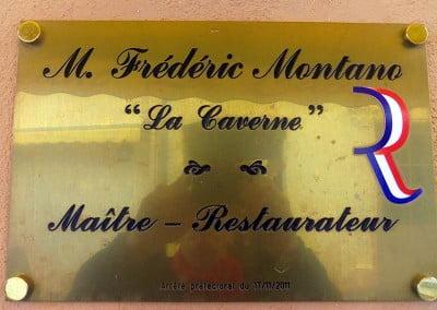 Frédéric Montano