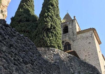 Chapelle Notre Dame de Beauvoir