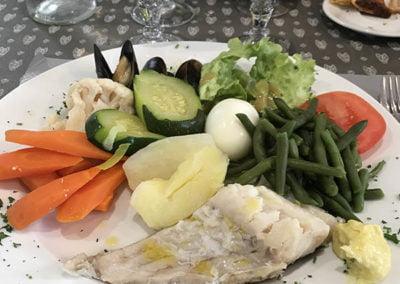 Restaurant «Le bistrot provençal»