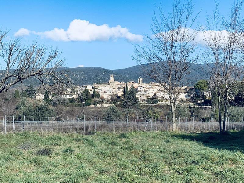 Lourmarin, un des plus beaux villages du Luberon